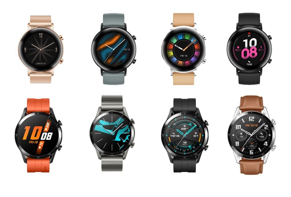 Huawei ar putea lansa în curând Huawei Watch 3. Ce noutăți ar putea aduce smartwatch-ul