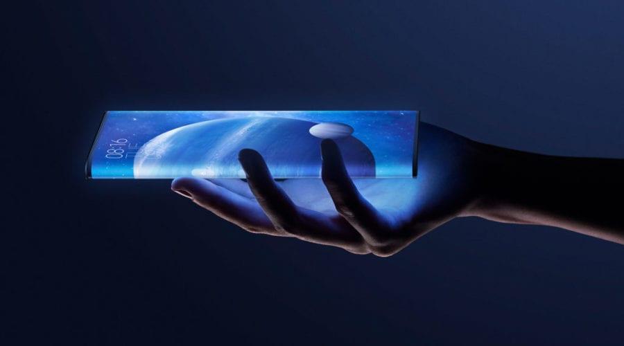 Mi MIX Alpha, un concept smartphone de lux semnat Xiaomi, vezi video