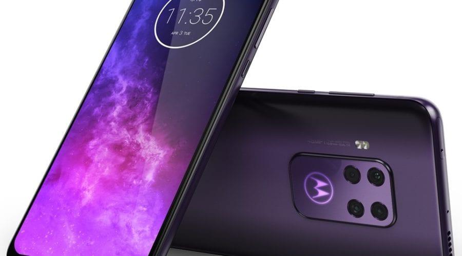 Motorola One Zoom, deține un sistem de patru camere și promite fotografii de excepție