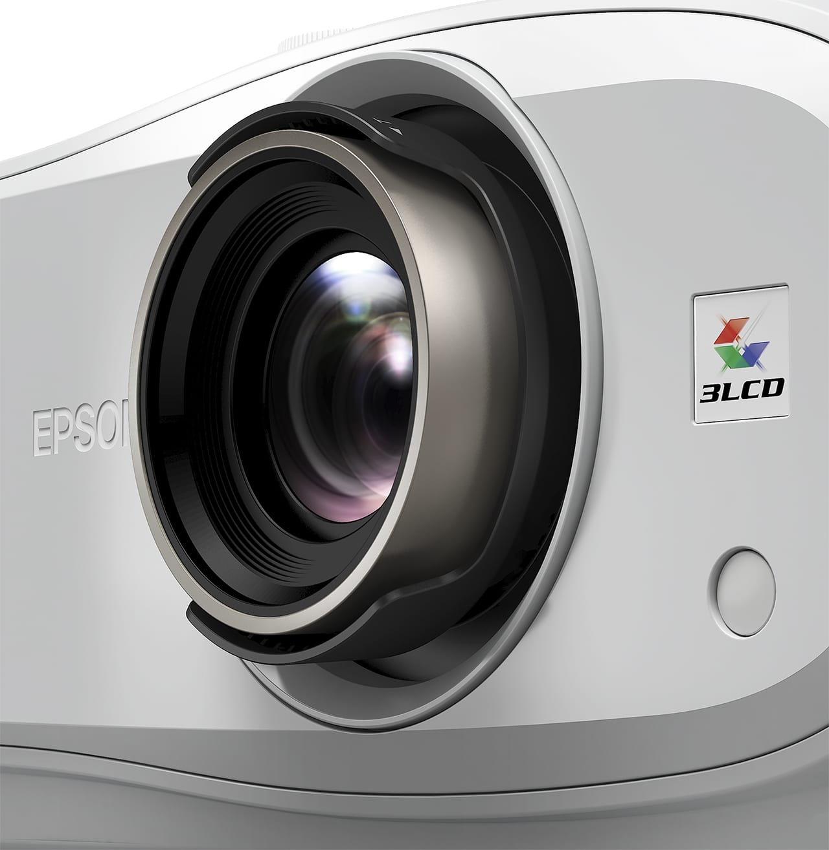 Epson lansează două noi proiectoare 4K