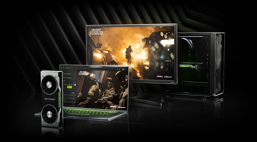 Call of Duty: Modern Warfare – gratuit, la achiziția unei plăci grafice GeForce RTX