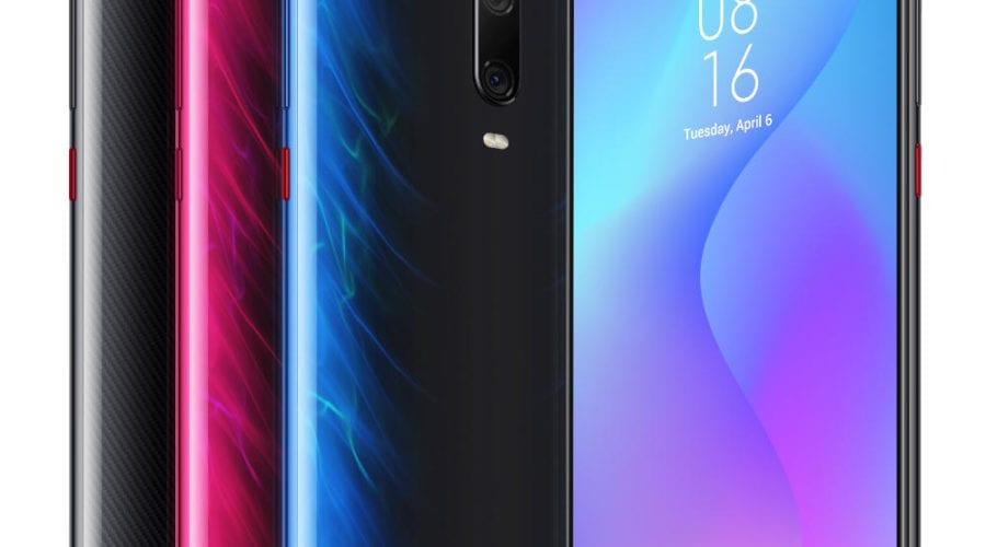 Xiaomi anunță smartphone-ul Mi 9 Pro