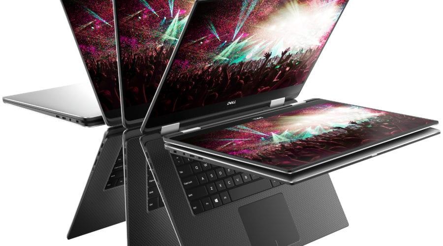 Frate contra frate: test cu Dell XPS 15 2în1, 4K versus Full HD
