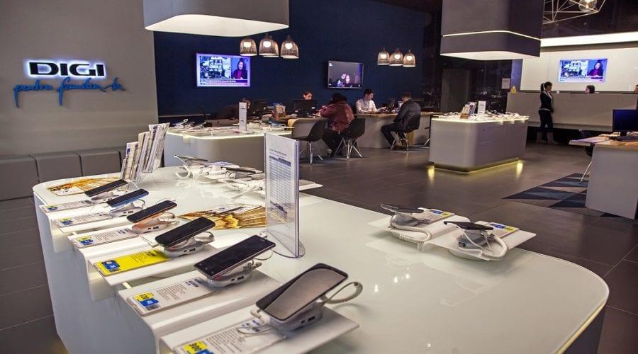 Digi a atras 2 milioane de clienți în Spania