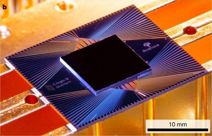 Japonia și SUA au semnat un acord pentru dezvoltarea de computere cuantice