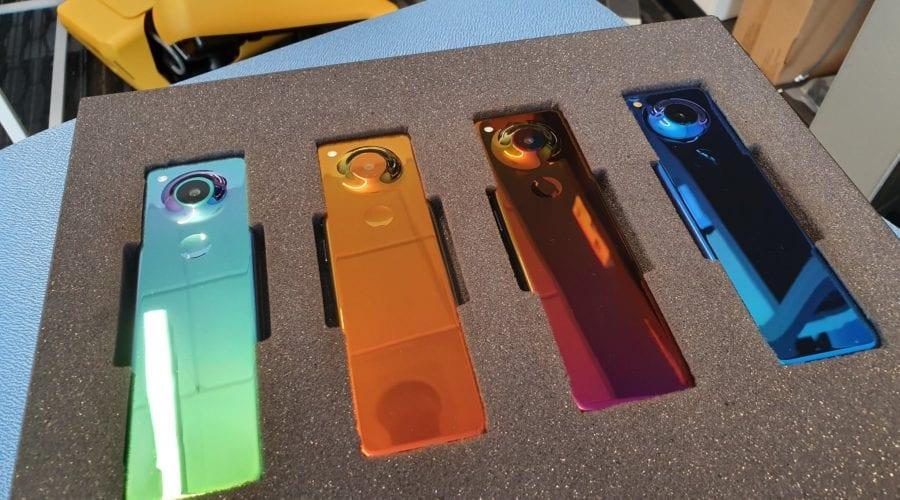 Tras în formă nouă, co-fondatorul Android propune reinventarea smartphone-ului