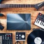 ZenBook Duo UX481, pus în vânzare