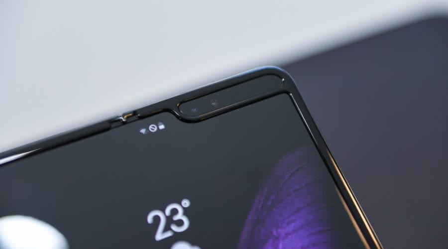 Galaxy Fold 2, mai ieftin decât modelul actual?
