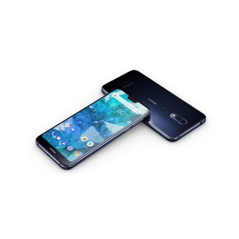 Nokia 7.1 primește Android 10