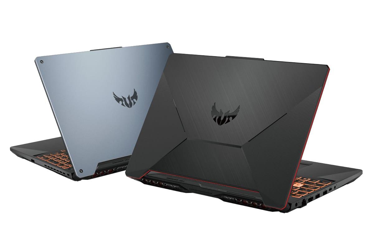 CES 2020: ASUS introduce noua familie de laptopuri TUF Gaming