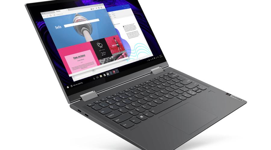 CES 2020: Lenovo anunță primul PC 5G, modelul Yoga 5G