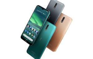 Nokia 2.3 disponibil și la noi, prețul este bun