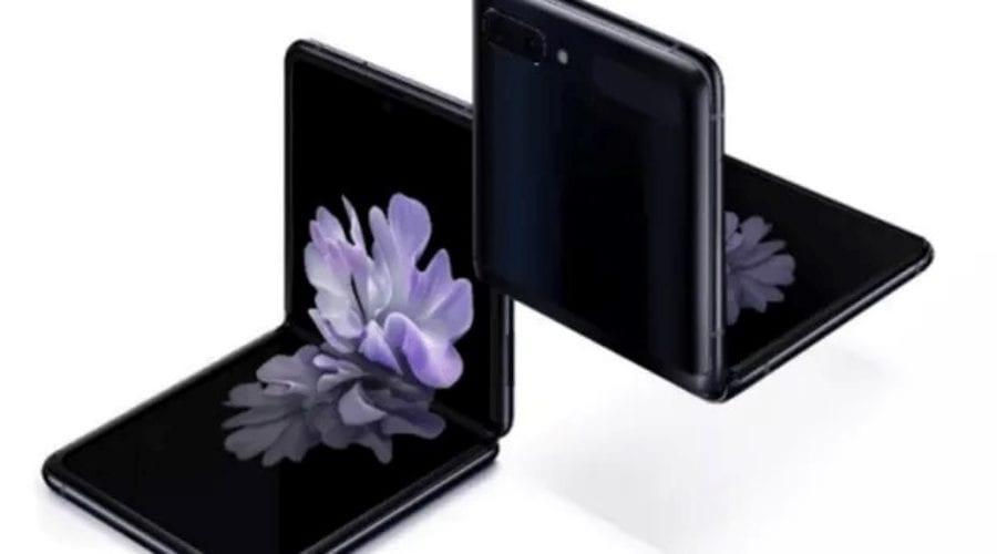 Samsung Galaxy Z Flip prezentat video