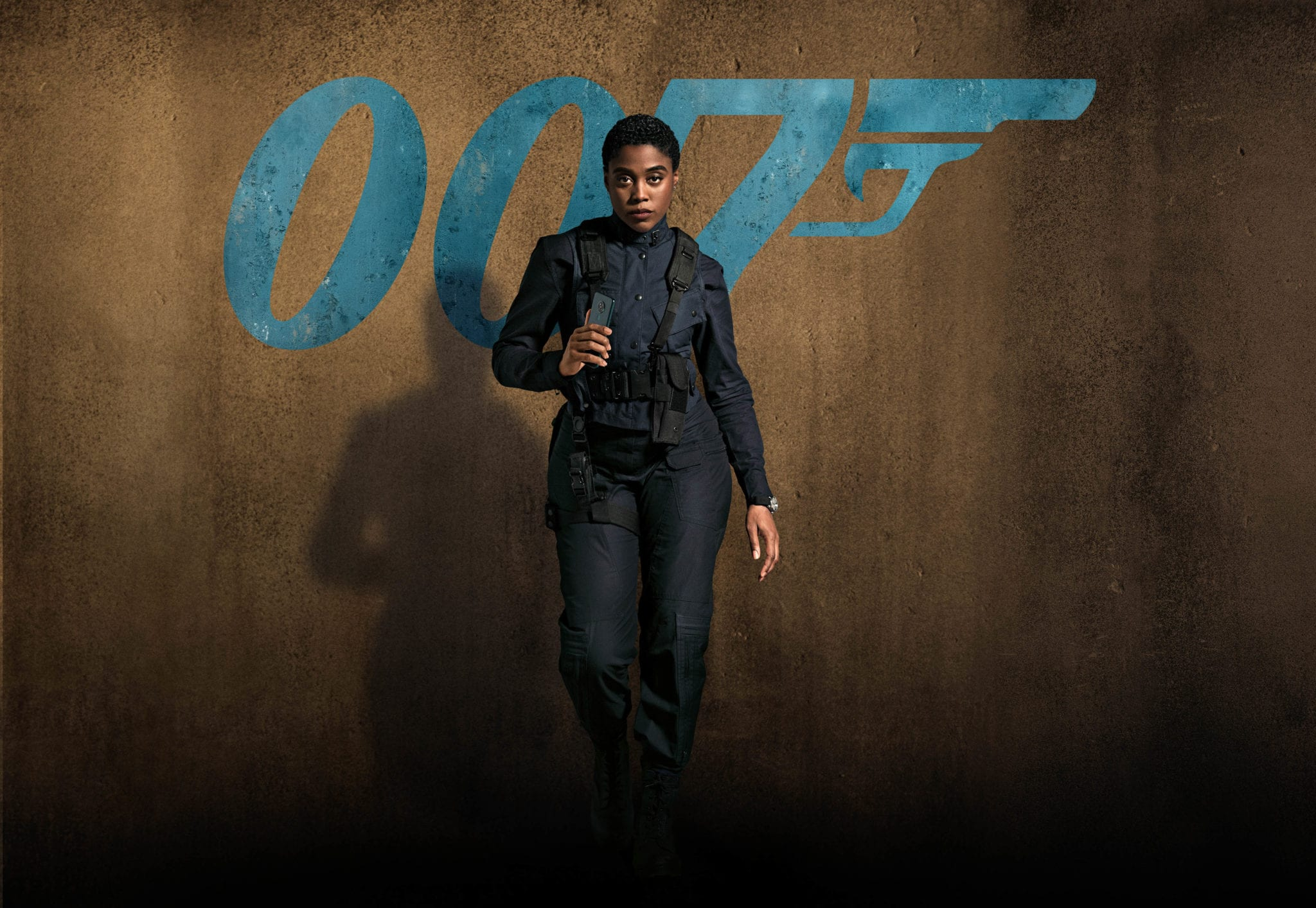 Nokia 5G apare în noul film Bond