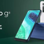 Moto G8 a fost prezentat oficial