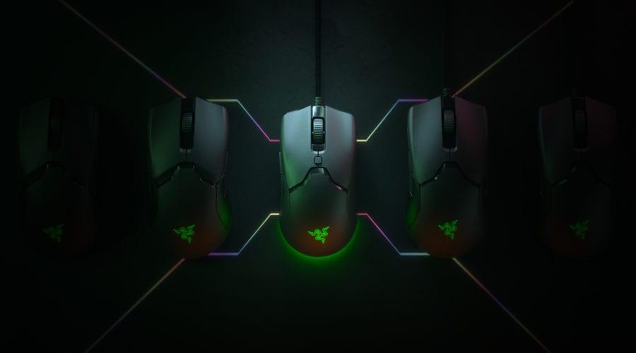 Razer prezintă Viper Mini