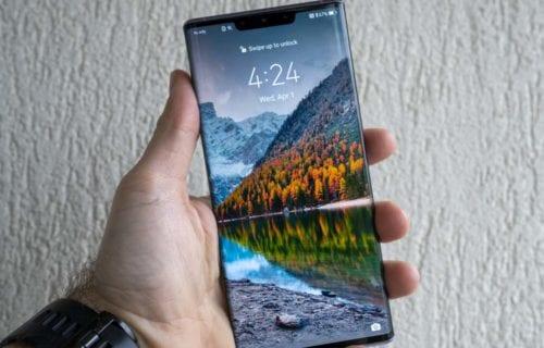 Huawei Mate 30 Pro review: Există viață după Google?