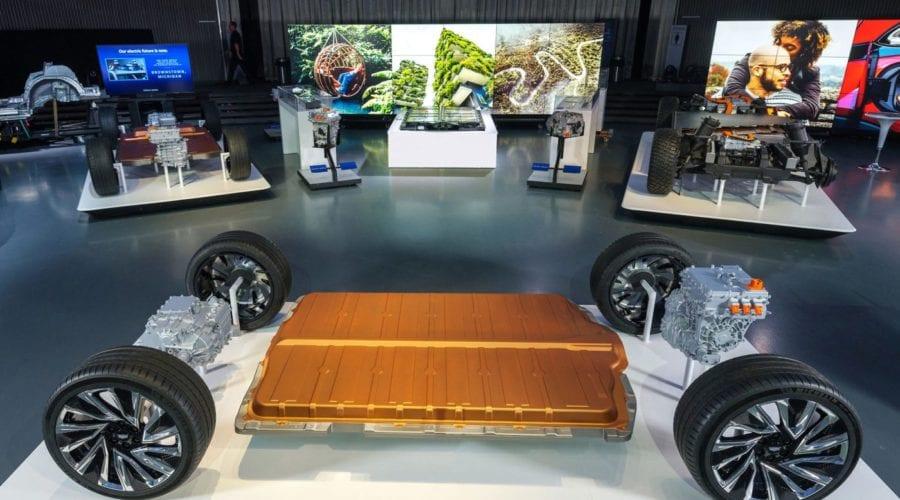 GM va lansa o super baterie pentru mașinile electrice
