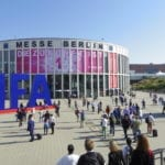 Târgul IFA Berlin se ține între 3 și 5 septembrie