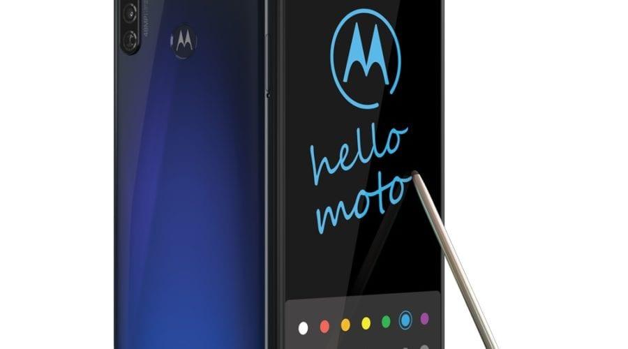 Motorola lansează Moto g pro