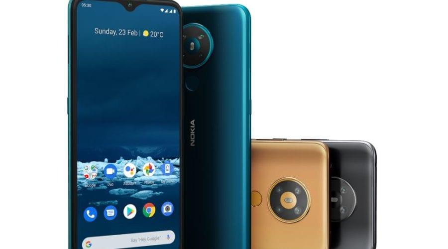 Nokia 5.3 în ofertă, are preț bun