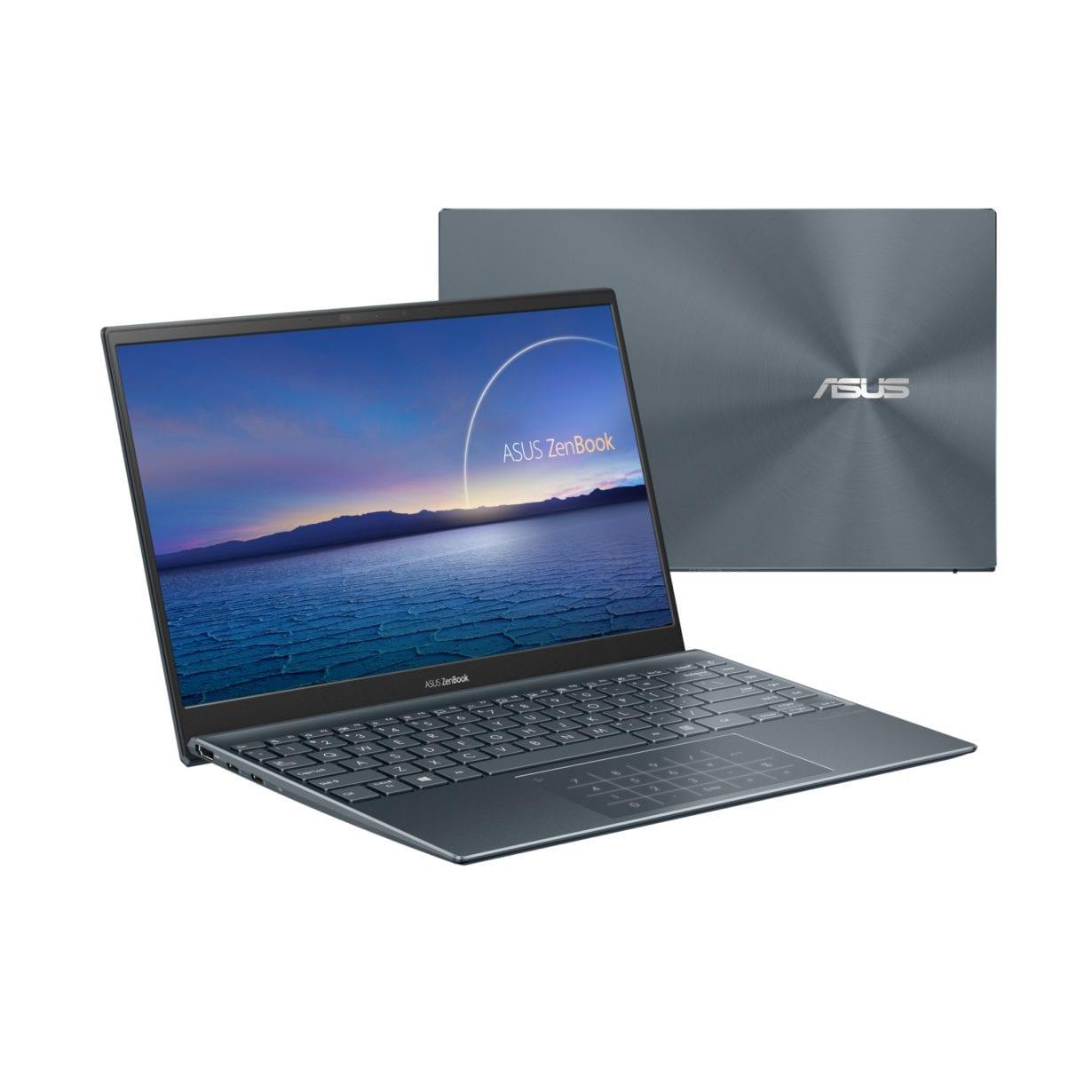 Noile ASUS ZenBook 13 și 14, disponibile comercial