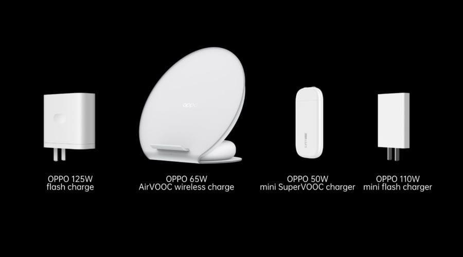 OPPO a lansat încărcătorul ultra-rapid de 125W