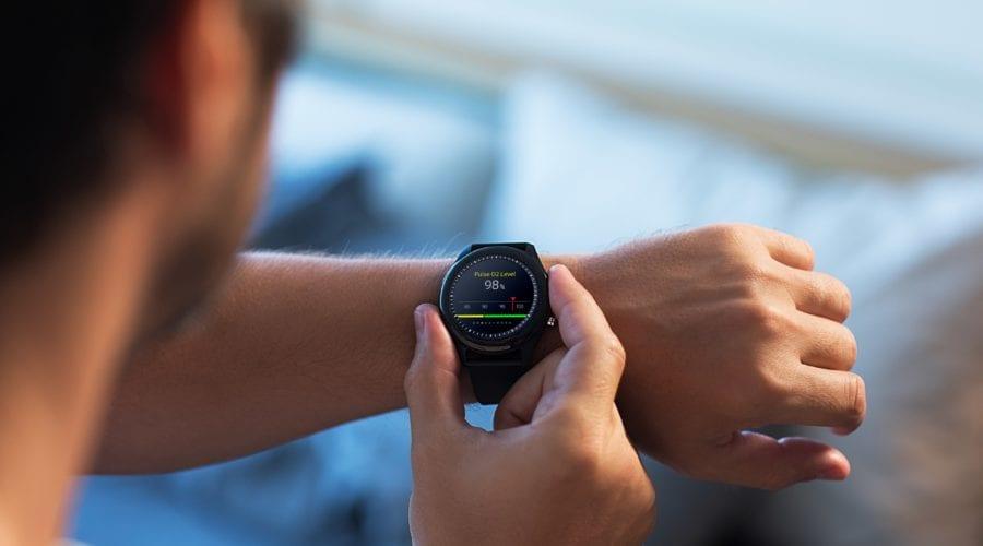 Ceasul inteligent ASUS VivoWatch SP – cu preț bun