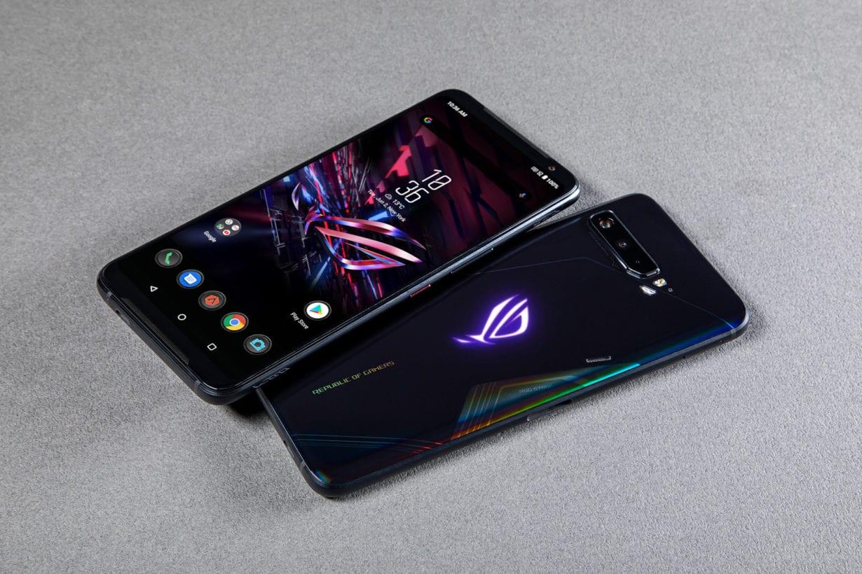 ROG Phone 3 Strix Edition, pus la vânzare