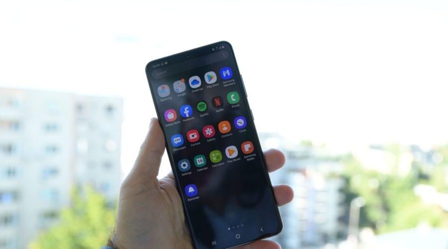 6 luni mai târziu Samsung Galaxy S20 Ultra rămâne unul dintre cele mai bune smartphone-uri. Review de lungă durată