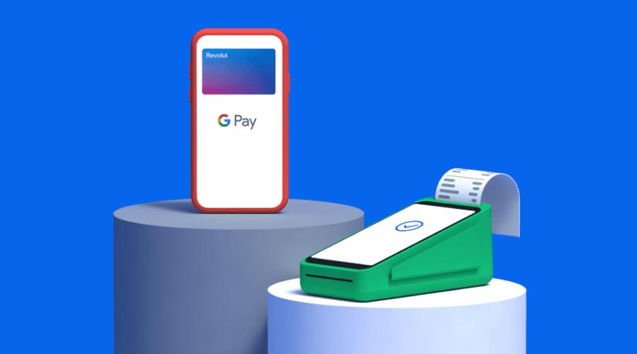Google Pay în România: Revolut permite utilizatorilor să plătească cu telefoanele Android