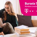 Bursele Telekom 2020. Cum te înscrii și care sunt condițiile de eligibilitate