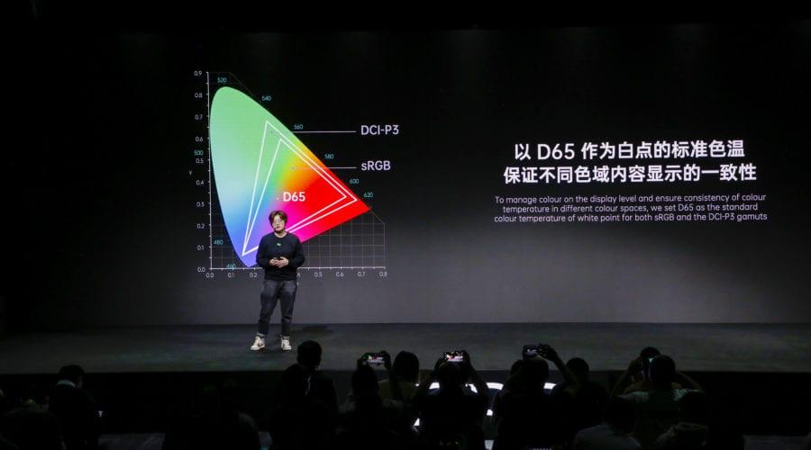 Oppo lansează primul sistem de calibrare a culorilor de pe smartphone-urile care rulează Android. Cum funcționează