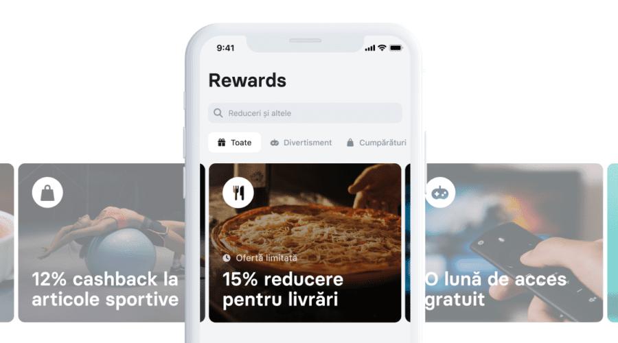 Revolut lansează Rewards și pentru utilizatorii standard. Care sunt recompensele