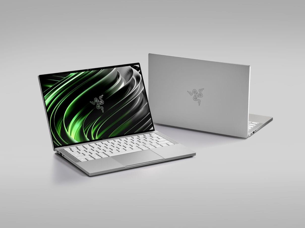 Razer Book 13: Producătorul ia o pauză de la joacă și lansează un laptop ultraportabil pentru productivitate