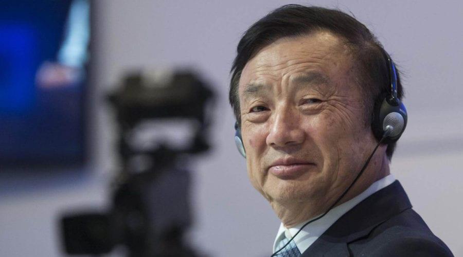 UPDATE Huawei dezminte zvonurile despre posibila vânzare a brand-urilor Mate și P