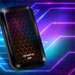 ADATA lansează un SSD extern cu RGB dedicat gamerilor de pe PC sau console
