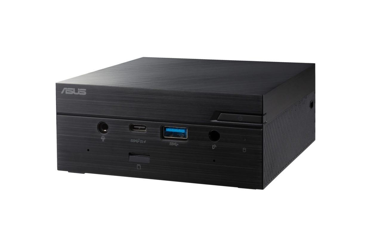 ASUS lansează un Mini PC puternic care vine la pachet cu suport pentru monitoare 8K