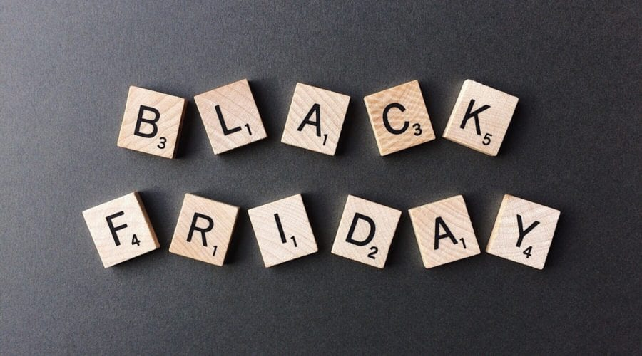 Black Friday 2020 la eMAG: Ce produse cumpără românii