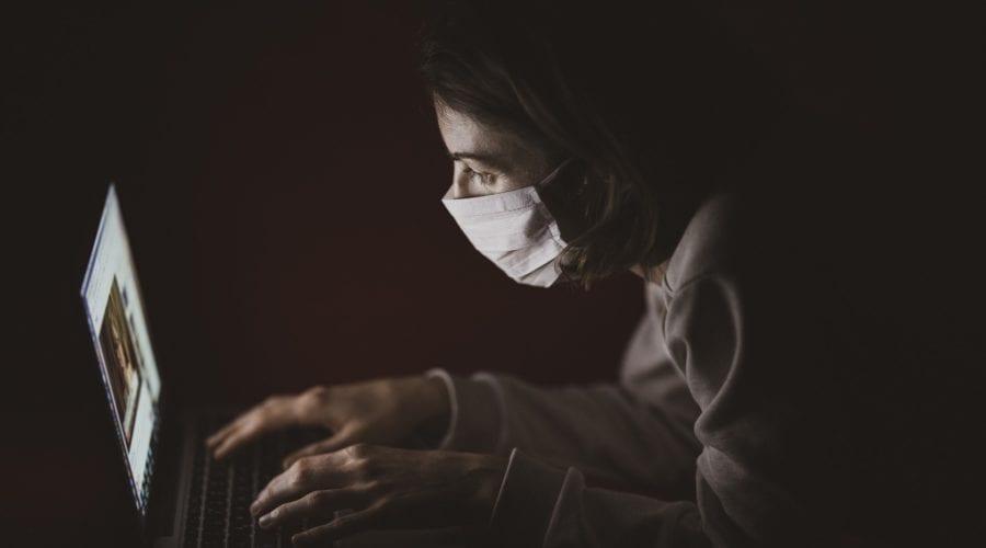Cum funcționează algoritmul AI care detectează persoanele bolnave de COVID-19