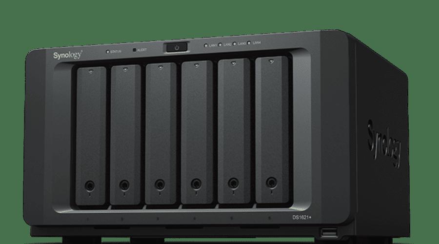 Synology lansează un nou sistem NAS pentru utilizatorii care au nevoie de mult spațiu de stocare