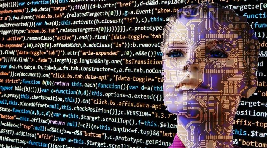 Cum arată o prezentatoare virtuală de știri alimentată de Inteligența Artificială