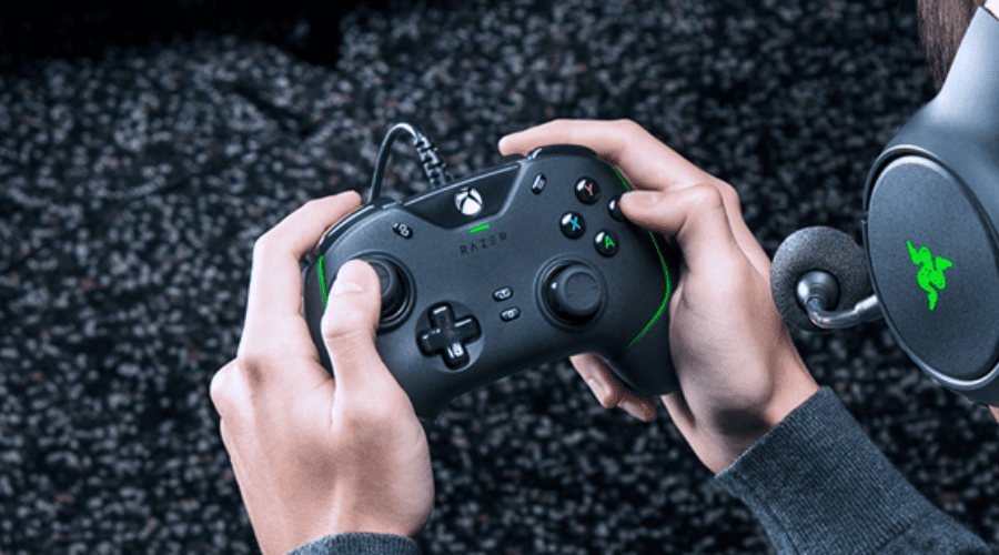 Razer lansează Wolverine V2, un controller pentru Xbox Series X|S
