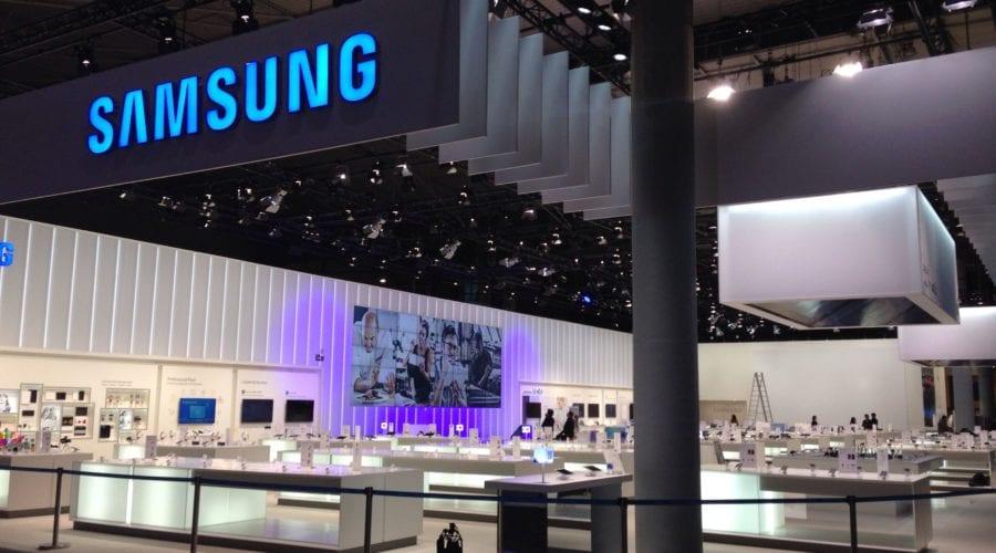 Samsung a început să fabrice ecrane OLED de 90Hz pentru laptop-uri