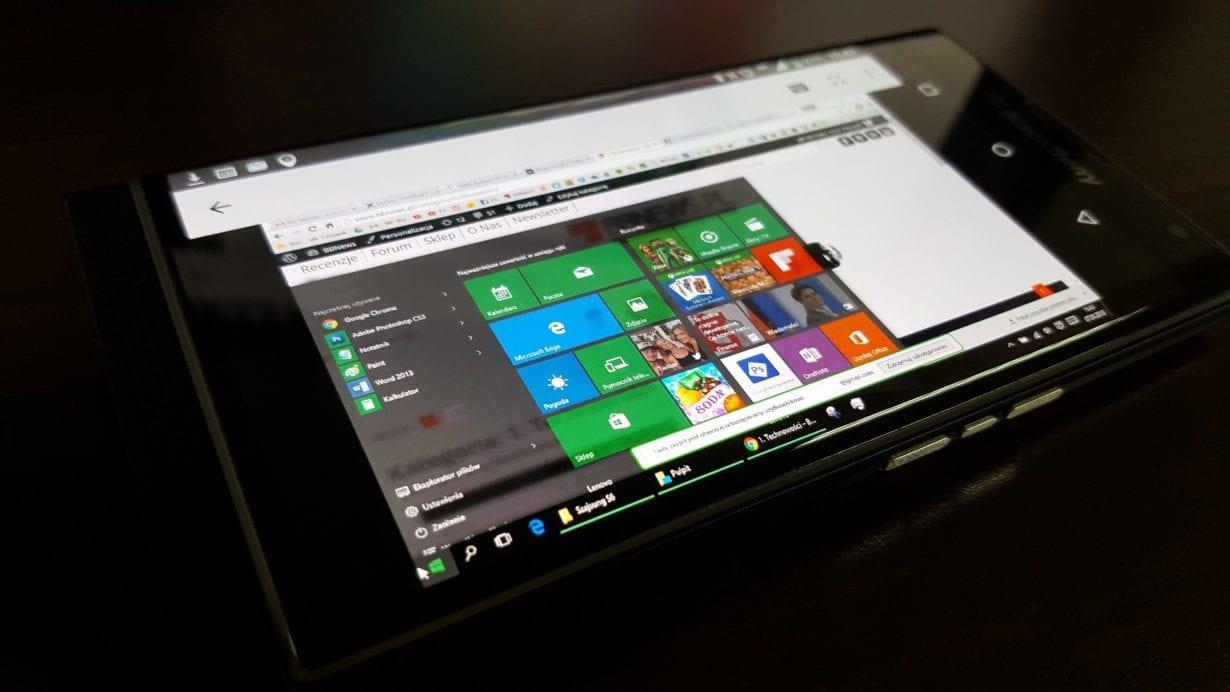 Microsoft ar putea integra în Windows aplicații de Android