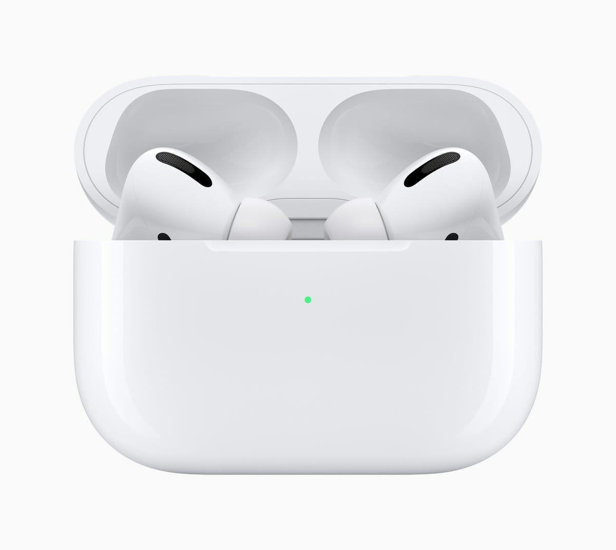 Apple are de gând să lanseze un nou model de AirPods