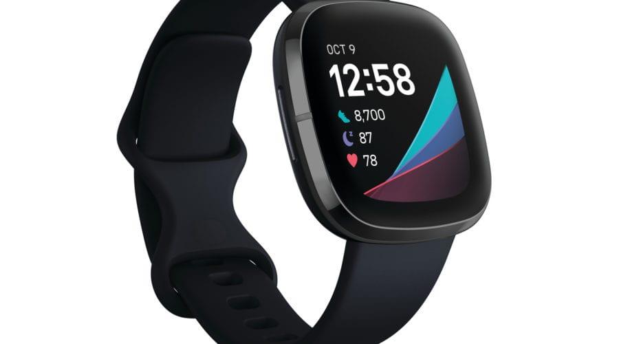 REVIEW Fitbit Sense, un smartwatch pentru o viață echilibrată