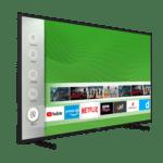 HORIZON 43HL7590U/B review, un Android TV performant