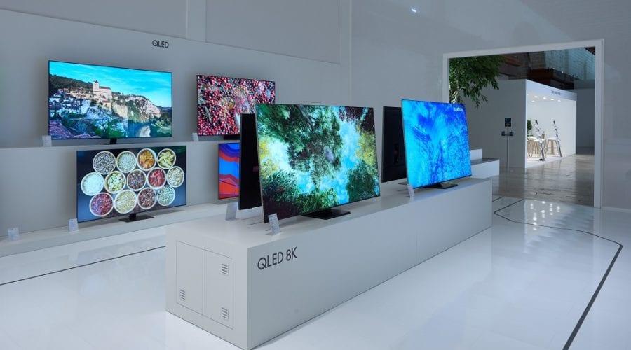 """Victor Armășelu, Head of Consumer Electronics Samsung Electronics România și Bulgaria: """"Piața de televizoare nu a suferit modificări importante în contextul pandemiei din 2020"""""""