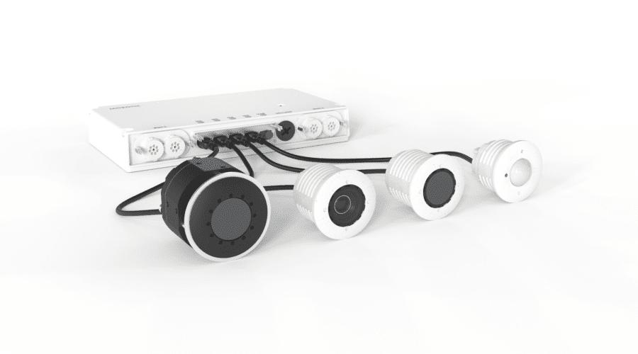 Prima soluție de video analiză cu 4 senzori dezvoltată de MOBOTIX se lansează pe piața din România